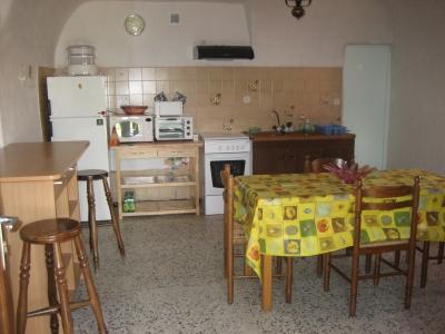 maison locations de vacances Saint Julien de Cassagnas